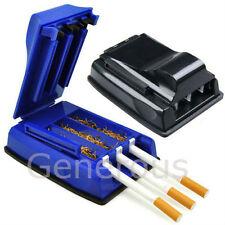 3 Cigarette Maker 1 Injector Roller Tobacco Maker Filling Machine Make 3 In a 1