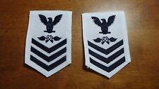 UNITED STATES NAVY UNIFORM PATCHES-INSIGNIA  BX 5 #7