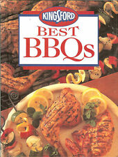 Kingsford Best BBQs - Barbecue Recipes and Tips from Experts, HB