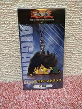 Yugioh Dark Side Dimension Movie Aigami Diva Darun Key chain Strap 20th Posters