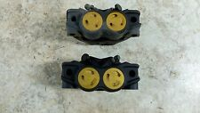 10 Can-Am Spyder RT Roadster front brake calipers right left set