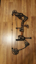 AWESOME! Mathews Outback Right Hand Bow