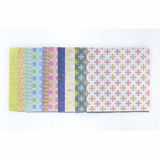 20sheets Traditional Korean Pattern Color Paper 5.9*5.9in Craft Origami #3