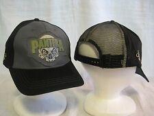 Pantera Mesh Cap Logo Hat Headwear Metal Music Dimebag Darrell Texas New 102
