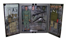 """DID 1/6 Scale 12"""" WWII US Marine 1st Regiment George Puller Action Figure"""