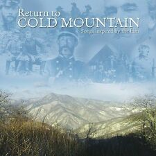 Zz/Various Artists - Return To Cold Mountain (2004) - Used - Compact Disc