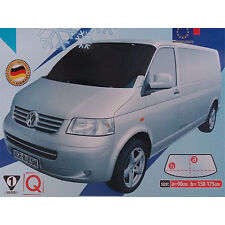 ANTI FROST ICE SNOW PROTECTION  WINDSCREEN COVER FOR VAN  VW  T4  T5  VOLKSWAGEN