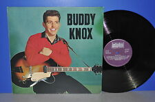 Buddy Knox same D Bellaphon Vinyl LP cleaned gereinigt