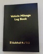 Guildhall del vehículo y de negocios de Kilometraje de registro, Libro-Gratis 2º clase franqueo