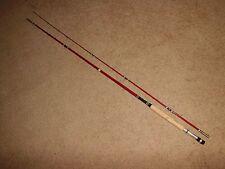 """Vintage Heddon Pal Mark I 6307 8'-6"""" Fly Rod made in USA- Line 8"""