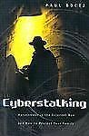 Cyberstalking: Harassment in the Internet Age and How to Protect Your Family