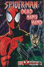 Spiderman: Dead Man's Hand # 1 (one-shot, 52 pages) (USA, 1997)
