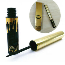 Waterproof Makeup Cosmetic Eye Liner Pencil Black Liquid Eyeliner Pen Prrety