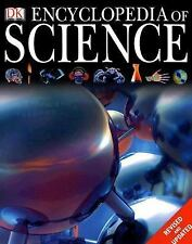 Encyclopedia of Science, DK Publishing, Good Book