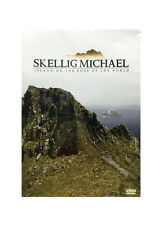 Skellig Michael - Island On The Edge Of The World | NEW DVD (Star Wars Location)