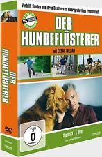 Der Hundeflüsterer - Staffel 3 - Cesar Millan - 5 DVD Box