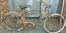 Original Columbia Superb Bike Prewar Vintage Cruiser Bicycle bike men boys 1941