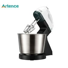Multifunction Table Electric Food Mixer With 7 Speed & Automatic Whisk
