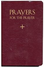 A Book of Prayers : A Guide to Public and Personal Intercession by Arthur A....