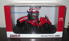 Uh4062 1/32 CASE INTERNATIONAL Quadtrac 600 (DEALER BOX)