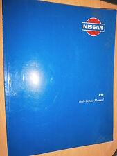 Nissan A32 MAXIMA 1994... : body repair manual
