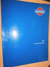 Nissan A32 MAXIMA 1994... : body repair manual