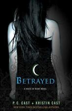 Betrayed: A House of Night Novel-ExLibrary