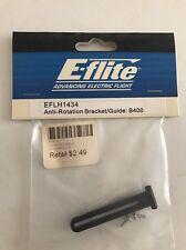 E-Flite Anti Rotation Bracket/Guide For Blade 400