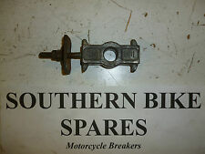 1994 Honda CB500-R Rear Wheel / Chain Adjuster *BIKE BREAKING* CB500 CB 500 R