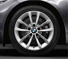 BMW Z4 E89 V Speiche 514 17 Zoll Alufelge Alufelgen 8,5x17 ET40 gebraucht 1A
