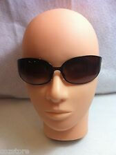 Nine West Womens Sunglasses Metal and Plastic