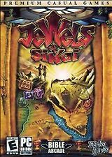 JEWELS OF SINAI (PC, 2007) PC CD-ROM GAME NEW & FACTORY SEALED!!!