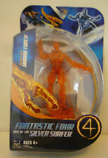 Blast off torche humaine figure fantastic four rise of the silver surfer Marvel moc