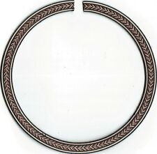 ACOUSTIC, GUITAR ROSETTE / INLAY, SOUND HOLE 165