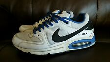 NIKE AIR Max Command, 397689-140, Men's Running Shoes, Size 12, Used, Worn