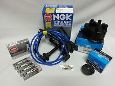 ** 96-00 Honda Civic CX DX LX EX 1.6L Tune Up Kit (NGK V-Power Plugs)