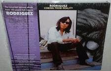 RODRIGUEZ COMING FROM REALITY (2009 EXPANDED EDITION) NEW SEALED U.S. IMPORT CD