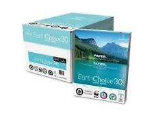 Domtar 1842 EarthChoice Copy & Multipurpose Paper For Inkjet, Laser Print - 8.50