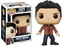 FIGURE TEEN WOLF SCOTT MCCALL MC CALL 11 FUNKO POP SERIE TV SERIES STATUE #1
