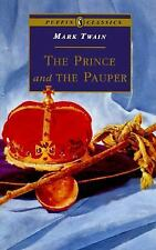 The Prince and the Pauper (Puffin Classics) Twain, Mark Paperback