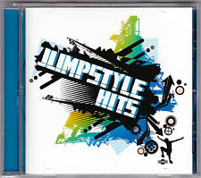 Jumpstyle Hits - Various Artists - CD (CSR CD5484 Australia)