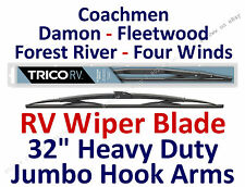 "Wiper Blade Coachmen, Damon, Fleetwood, Forest River, Four Winds RV 32"" 67324"