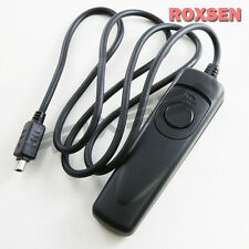 Camera Remote Shutter Release for Olympus RM-UC1 E-510 520 P1 P2 P3 OM-D M1 M5