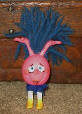 RARE VTG 1969 MATTEL UPSY DOWNSY MOTHER WHAT NOW DOLL FIGURE VGC UPSIDE DOWN