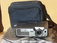 Epson EMP-821 Multimedia LCD Projector With a Soft Epson Carrying Case 2600 ANSI