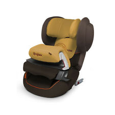 Silla de coche grupo 1 9-18 Kg Cybex Juno-Fix Candied Nuts-brown