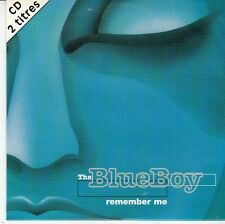 CD SP 2 T THE BLUE BOY *REMEMBER ME*