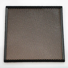 Two (qty. 2) LitePanels 1x1 45° Honeycomb Grid