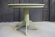Vintage Dining Table. Solid Wood. - We Can Deliver