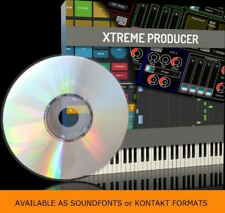 A MUST HAVE BEST NATIVE INSTRUMENTS KONTAKT LIBRARY |30GB|11000 nki INSTRUMENTS